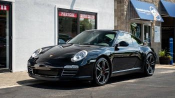 2011 Porsche Carrera 4S ** SOLD**