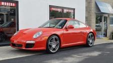 2010 Porsche Carrera S 997