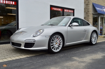 2009 Porche Carrera S ** SOLD **