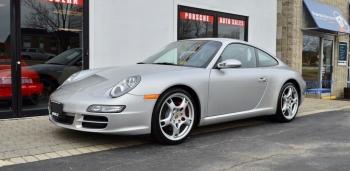 2005 Porsche Carrera S