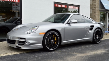 2011 Porsche Turbo S (997.2) ** SOLD **