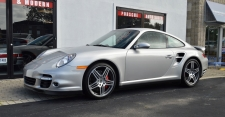2008 Porsche Turbo Cpe. * SOLD *