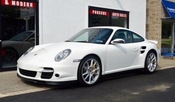 2007 Porsche (997) M Turbo