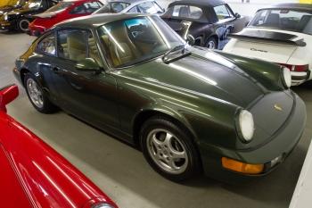 1992 Porsche 911 (964)