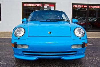 1996 Porsche C2 911 (993) Coupe
