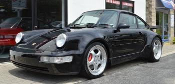 1994 Porsche 3.6 Turbo (965)