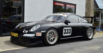 2007 Porsche GT3 Cup *Fresh Engine by DAWES